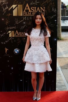 #Awards, #Movie Kim Tae-ri - Asian Film Awards in Hong Kong – 03/21/2017 | Celebrity Uncensored! Read more: http://celxxx.com/2017/03/kim-tae-ri-asian-film-awards-in-hong-kong-03212017/