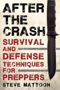Defend whats yours when catastrophe strikes. Should a national disaster occur, how will you respond? What will occur when critical societal services cease to function? As a prepper, you will likely be