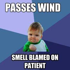 Xray humor, radiology humor
