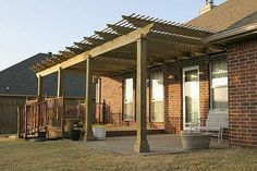 How To Make Covered Patio Ideas In The Backyard: Patio Cover Ideas Cheap .