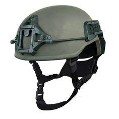 Self Defense Supplies Dynamic Militech Multicam Airframe Cp Air Frame Vent Nij Iiia 3a Bulletproof Helmet Visor Set Ballistic Helmet Shield Bullet Proof Mask