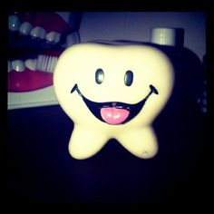 Tooth!