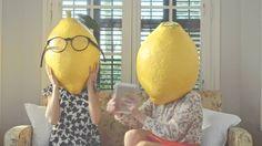 Orange & Lemon, la pareja perfecta de Vichy Catalan