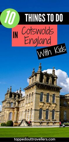 London With Kids Things For Kids To Do In London Vacation - Top 10 cities in europe to travel with kids