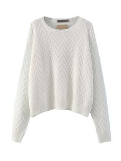 Trendy Solid Long Batwing Sleeve Knit Sweaters