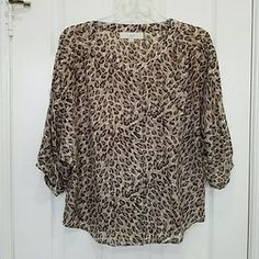 I just added this to my closet on Poshmark: Ann Taylor, Loft shirt. Price: $50 Size: XS