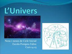 projecte univers cicle inicial - Cerca amb Google