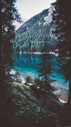 Los lagos curiosos ❤️