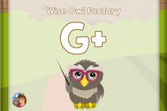 Wise Owl Factory's G+ Page
