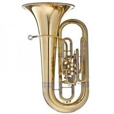 F Tuba with 4 piston valves Front Action 6/4 Meinl Weston 2250NP-L