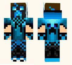 Minecraft Skins Sniperlance 2 – Minecraft Download For Free