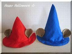 今年のハロウィンは「ぐりとぐら」になりたい!! という子供達。 【natural tone】