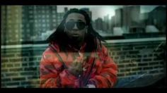 Lil Wayne - Hustler Musik / Money On My Mind, via YouTube.