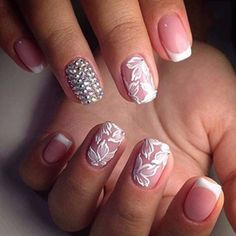 Pretty Color nail art styles 2016 - style you 7