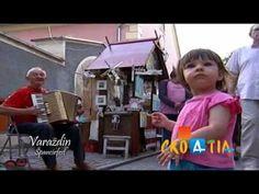 Croatia - Cultural Heritage Varazdin