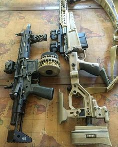 Military Weapons, Weapons Guns, Guns And Ammo, Custom Guns, Fire Powers, Assault Rifle, Cool Guns, Firearms, Shotguns