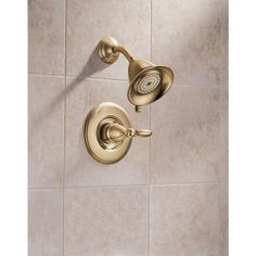 Kohler Margaux Rite Temp Pressure Balancing Shower Faucet