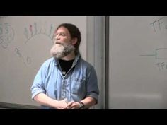 (April 12, 2010) Robert Sapolsky introduces a two-part series exploring the controversial scientific practice of inferring behavior to genetics. He covers classical techniques in behavior genetics and flaws, the significance of environmental factors, non genetic inheritance of traits, and multigenerational effects and relationship to epigenetic ...