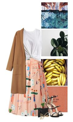"""""""Untitled #257"""" by bunnyelizabeth ❤ liked on Polyvore featuring SALAR, VILA, Giuseppe Zanotti and EF Collection"""