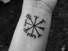 magic, tattoo