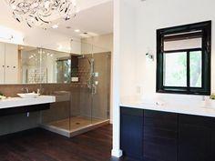 Contemporary | Living Rooms | Patrick Baglino, Jr. : Designers' Portfolio : HGTV - Home & Garden Television