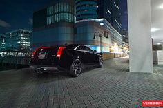 Cadillac CTS-V Coupe  #Cadillac @cadillac