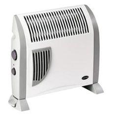 SUPRA - QUICKMIX1017T _ Convecteur - 2 allures : 500 / 1000 W - Compatible mobile home et caravaning grâce à sa position 500 W - Système Quickmix - Turbo ventilateur - Thermostat avec position Hors Gel - Interrupteur M/A à pédale - Sécurité par limiteur thermique - Classe II.