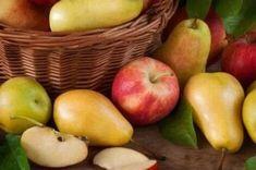 La Constipation, Pear, Apple, Hypothyroidism, Periorbital Dark Circles, Remedies, Food Items, Health, Beauty