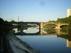 pont de saint ouen
