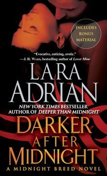 Buy Darker After Midnight (with bonus novella A Taste of Midnight): A Midnight Breed Novel by Lara Adrian and Read this Book on Kobo's Free Apps. Discover Kobo's Vast Collection of Ebooks and Audiobooks Today - Over 4 Million Titles! Used Books, Books To Read, Lara Adrian, Books New Releases, Paranormal Romance Books, After Midnight, Book Nooks, Book Authors, Love Book