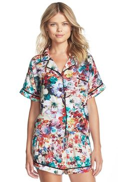 MINKPINK+'Daydreamer'+Pajama+Top+available+at+#Nordstrom