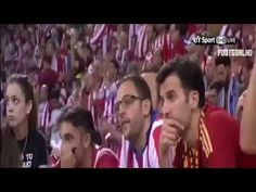 Real Madrid 1-1 Atletico Madrid All Goals & Highlights★Pen 5-3★Champions...