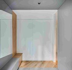 Дом The Greywall, представленный YCL studio в Вильнюсе