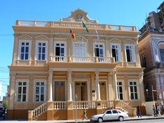 Pelotas, RS - Brasil Prefeitura
