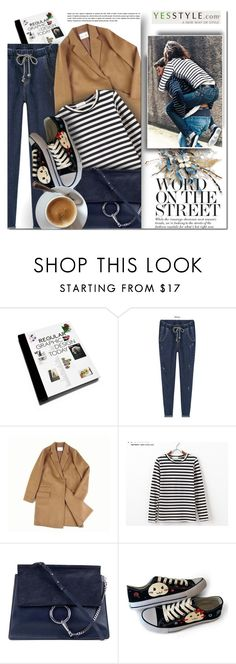 """""""YesStyle - 10% off coupon"""" by barbarela11 ❤ liked on Polyvore featuring GESTALTEN, PEPER, ssongbyssong, DEEPNY, Chloé, HVBAO, women's clothing, women's fashion, women and female"""