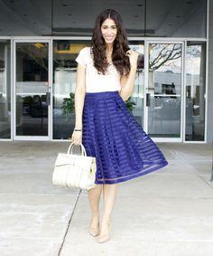 Lady Like - Jalisa's Fashion Files