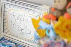 3 Important Elements to Hosting the Perfect Baby Shower