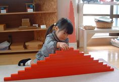 red rod extensions montessori | Photo Galleries