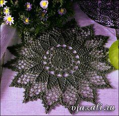 Crochet | Entries in category Crochet | Blog RIO RICHA: LiveInternet - Russian Service Online Diaries