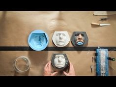MINI Lessons - How to Make a Mold - Avoiding Trouble Before You Start PREVIEW