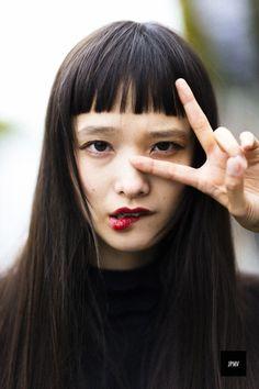 jaiperdumaveste: Yuka Mannami. www.jaiperdumaveste.com