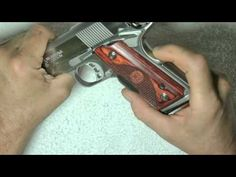 KEEP YOUR 1911 WORKING GOOD