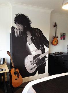 Bruce Springsteen Wallpapers