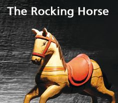 Social Worlds in 100 Objects - the rocking horse