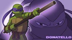 Donatello by Sneefee Pirate Halloween Costumes, Couple Halloween Costumes For Adults, Couple Costumes, Group Costumes, Adult Costumes, Tmnt 2012, Ninja Turtles Art, Teenage Mutant Ninja Turtles, Nija Turtles