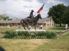 Texas Ranger Museum, Waco, Texas