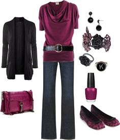 color for fall