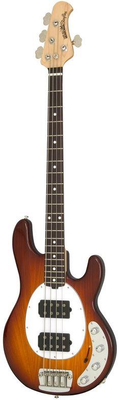 Music Man Stingray HH. #electric #bass #guitar