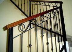 1000 images about barandales de escaleras on pinterest - Barandales modernos para escaleras ...
