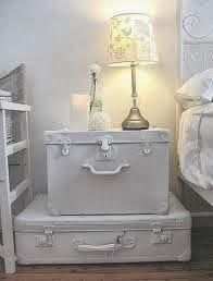FAI DA TE CON LE VALIGIE VINTAGE su http://deliafederica.blogspot.it/...E voi come le avreste riutilizzate?
